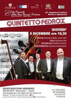 Quintetto Fedrox