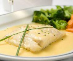 La receta de hoy: Merluza en salsa verde - Blog Chef Plus Induction