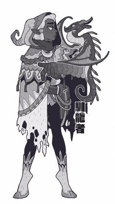 Juanmao Fantasy Character Design, Character Creation, Character Drawing, Character Design Inspiration, Character Illustration, Character Concept, Concept Art, Illustration Art, Character Ideas