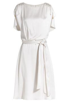 Paule Ka satin dress