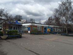 School in East London, Refurbishment, - All windows and Doors has been replaced. Scandinavian Windows, Scandinavian Design, Aluminium Windows, Refurbishment, East London, New Builds, New Construction, Windows And Doors, Sliding Doors