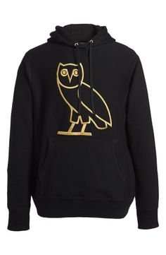 Hoot hoot!Owl hoodie