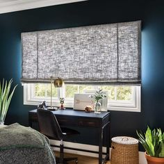 Explore our selection of custom fabric roman shades and find the perfect fit for your home Fabric Roman Shades, Woven Wood Shades, Smith And Noble, Types Of Window Treatments, Solar Shades, Room Additions, Big Windows, Clever Design, Wall Patterns