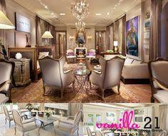 Hochwertig French Style Embodies Inside Your Home. Französisches WohnzimmerFranzösischer  StilZimmereinrichtungVanille