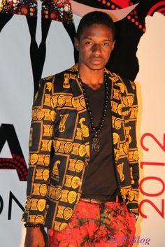 images of swahili people   People at Swahili Fashion Week 2012