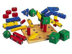 Snap & Play Blocks