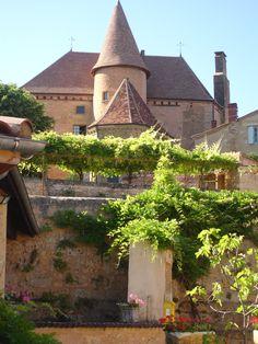 Belves Dordogne