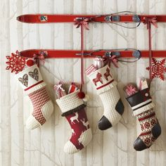 hanging christmas decorating ideas