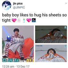 I never wished to be a sheet before ...... Till now