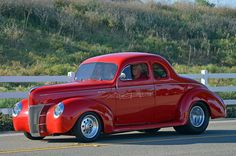 1940 Ford | Flickr - Photo Sharing!