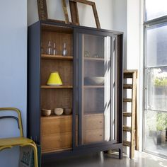 Living room cabinet | Living room | Image | Housetohome.co.uk