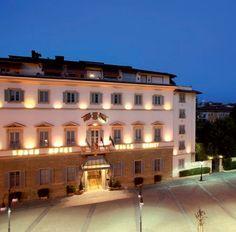 Review Hotel em Florença – Grand Hotel Villa Medici | ItaliAna