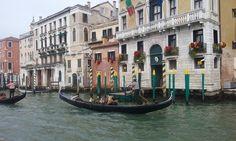 Venice off season. (April) (A. Carman)