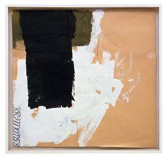 MARCH ARTIST OF THE MONTH: Robert Ryman - WetCanvas