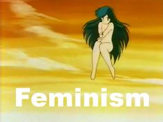 Click for an animated gif with crotch lightning. :-D   #feminism