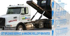 Wallace, NC at EasyDumpsterRental Dumpster Rental in Wallace, NC Get Splendid Service & Amazing RollOff-Bin Rates How We Provide Fabulous Roll Off Service In Wallace: We still believe that the only way to keep customers is to treat them just as you would like to be treated. With respect, dignity, and honestly. Our Account... https://easydumpsterrental.com/north-carolina/dumpster-rental-wallace-nc/