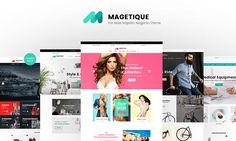 Magetique Multipurpose Magento 2 Theme Got Updated  - https://www.templatemonster.com/blog/magetique-multipurpose-magento-2-theme-updated/