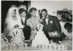 VINTAGE AFRICAN AMERICAN BRIDES - Google Search