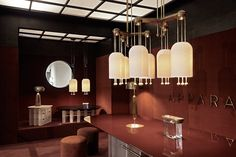 How the Apparatus Guys Became the Darlings of Lighting Design — 1stdibs Introspective