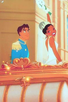 Which Disney Wedding Should You Have? - A Disney wedding is pretty much the dream. We've all oohed and ahhed at our favorite Disney movie - Disney Pixar, Disney Cartoons, Disney Memes, Disney Diy, Disney Cars, Disney And Dreamworks, Disney Animation, Disney Magic, Disney Dream