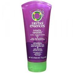 Gel Aubrey Organics Hair Design Gel B5 All Natural 8 Oz Beauty