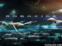Robocide  Android Game - playslack.com , control an enormous troop of robots. safeguard your base and demolish foe militaries. Get your own group of enormous Titans. This Android game will take you to the time where there's a non-stop war between robots. defend our planet battling  in non-identical environments of the world. Give commands to your robots with a contact of a finger. Create dangerous attacks and ambush foe bases. open animal battle robots and enhance them. join with your…