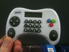 Taschenrechner Xbox Controller on http://www.drlima.net