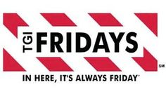 Image result for tgi friday logo