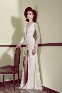 Inbal Raviv Bridal Collection 2014