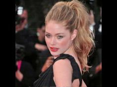 Top Five Red Carpet Hairstyles