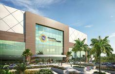 Para 2015: Shopping Estação Cuiabá será o maior centro de compras de Mato Grosso