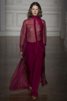Défilé Valentino Haute couture printemps-été 2017 31