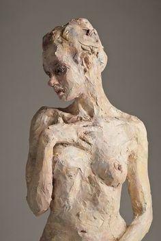 Figure Sculptures - Debra Balchen