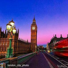 Credit to @london_city_photo : Photo by @daniilvnoutchkov #london_city_photo #londoncity #london #lovelondon #lovegreatbritain #lovely #uk #unitedkingdom #britain #bigben #westminster #visitlondon #thisislondon #toplondonphoto #towerbridge