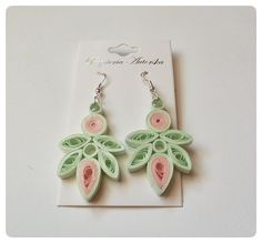 Quilling New