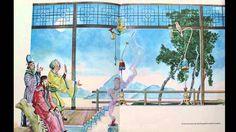 De Chinese Nachtegaal - Sprookje van H.C. Andersen met plaatjes, via YouTube.