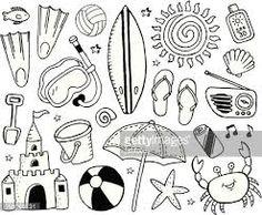 duikbril kleurplaat - Google zoeken