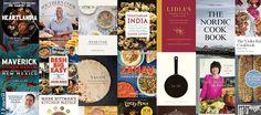 Fall Cookbooks 2015