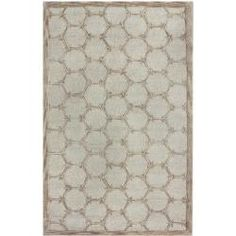 Handmade-Luna-Honeycomb-Trellis-New-Zealand-Wool-Rug-76-x-96/6225626/product.html?CID=214117 $442.99