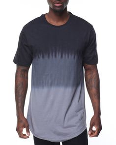 Find Dip Dye T-Shirt Men's Shirts from Akademiks & more at DrJays. on Drjays.com