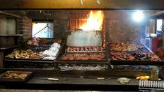Montevideo, Uruguay Food Court