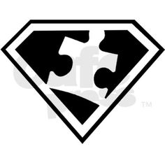 Support your favorite super hero!