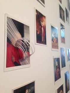 Ruth Claxton, Walsall Art Gallery