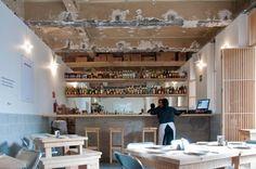 Cantina Mexicana Restaurant / Taller Tiliche (3)