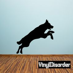 Wolf Wolves Wall Decal - Vinyl Decal - Car Decal - 032