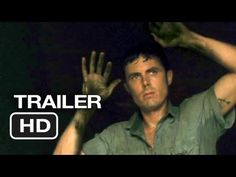 Ain't Them Bodies Saints Official Trailer #1 (2013) - Rooney Mara Movie HD - YouTube