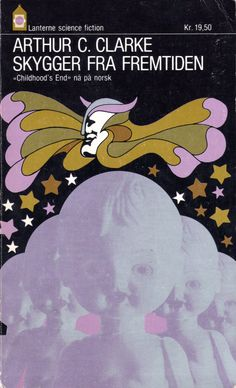 psychedelic sci fi covers, Norwegian