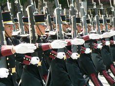 Heroico Colegio Militar Mexico