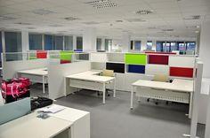 Oficinas Mediaset Madrid