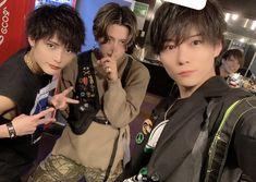 Black Iris, Japanese Boy, Boy Groups, Boys, Baby Boys, Senior Boys, Sons, Guys, Baby Boy